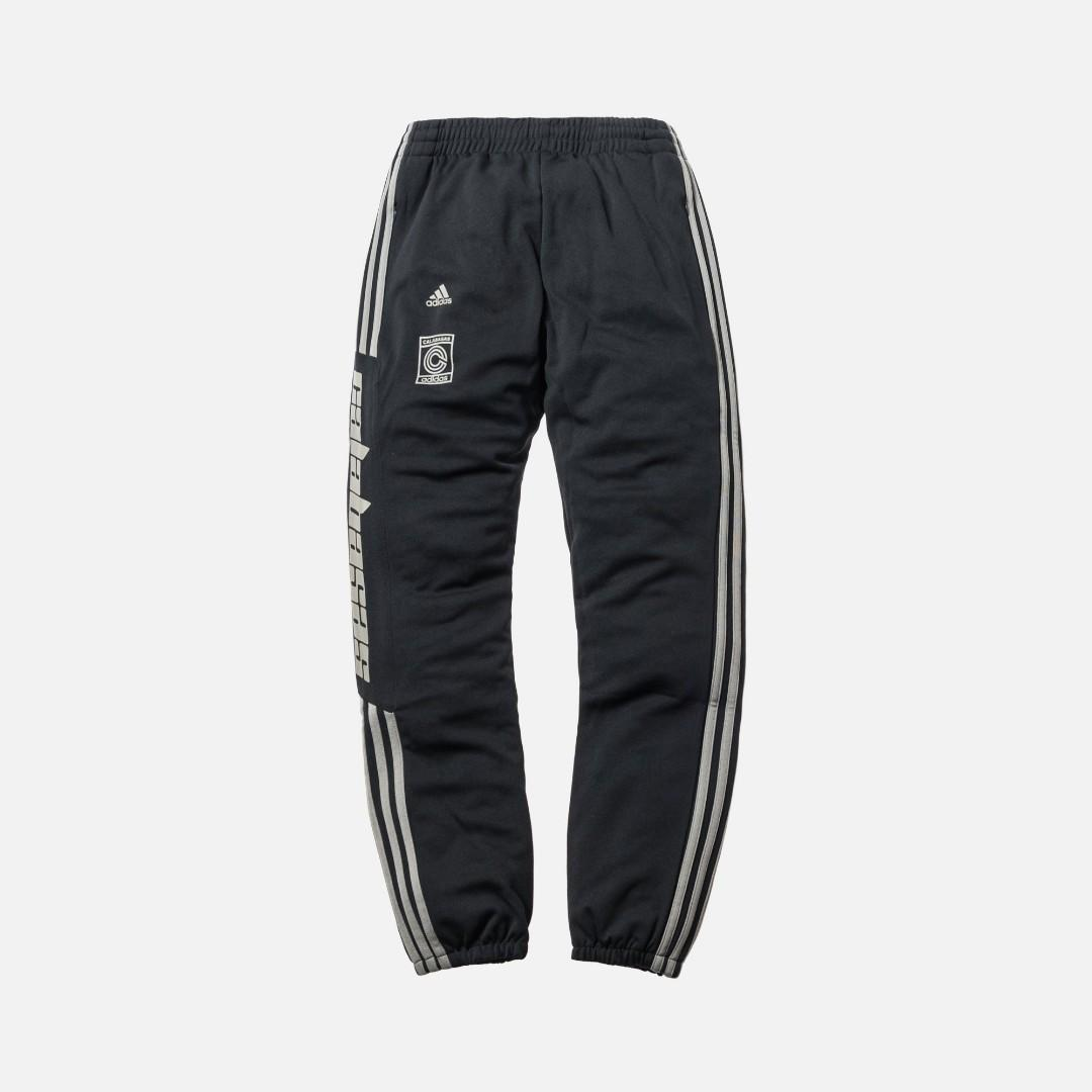 Exist error cash register  Adidas Yeezy Calabasas Track Pants Luna Wolves XS, Men's Fashion, Clothes,  Bottoms on Carousell