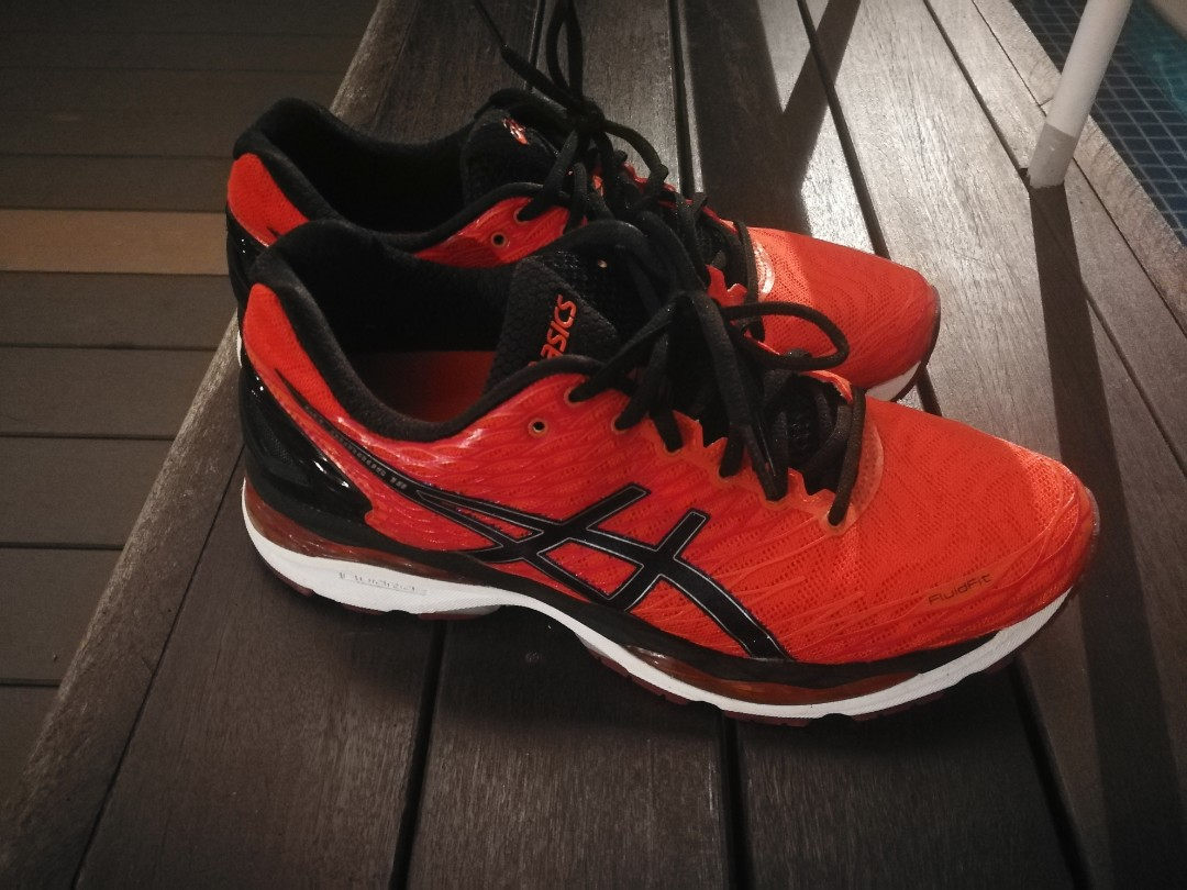a4eae544 Asics Running Shoes