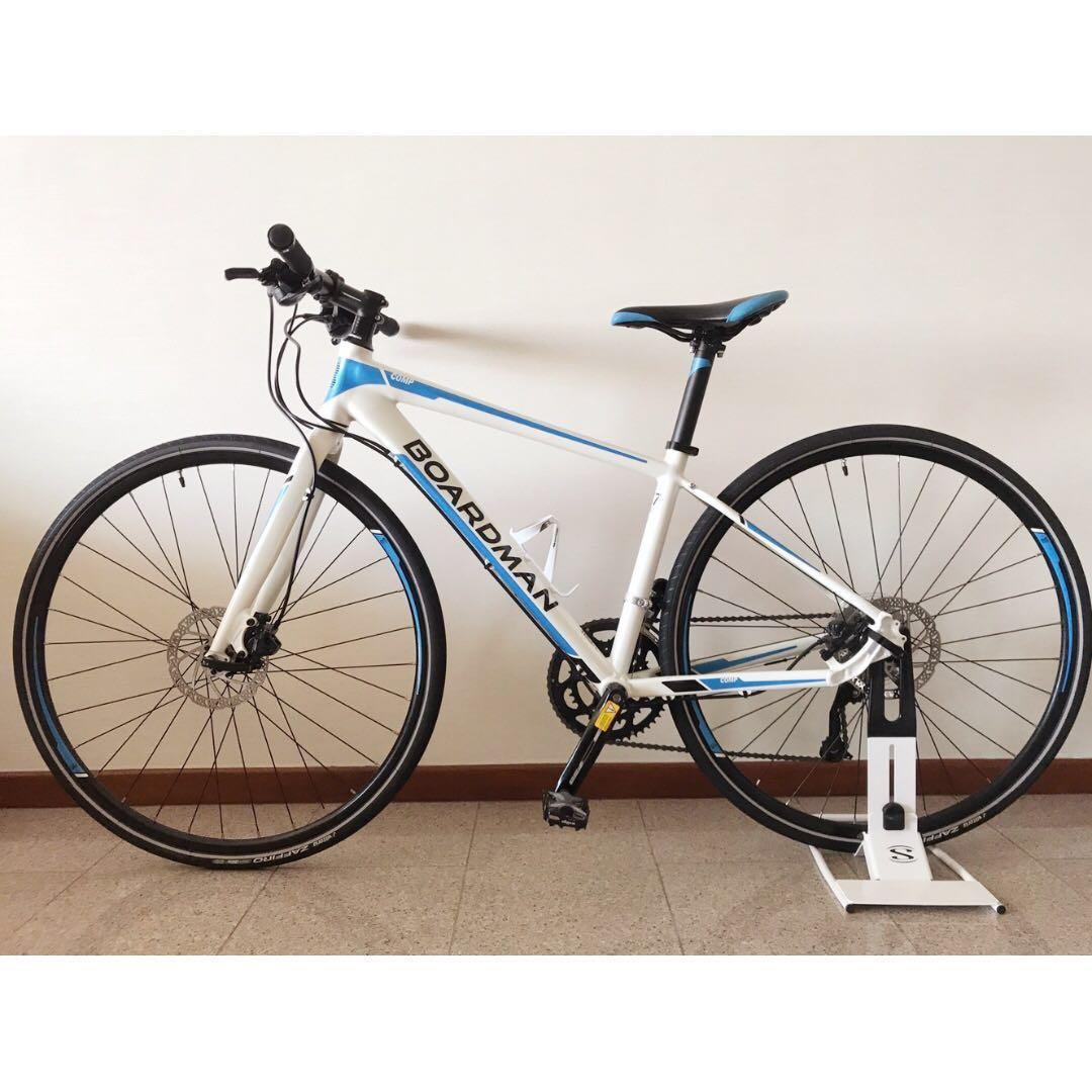 BOARDMAN HYBRID COMP WOMENS, Bicycles & PMDs, Bicycles on