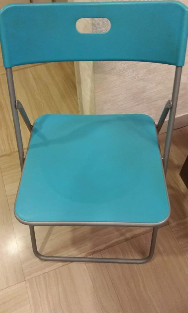 Brilliant Ikea Foldable Chair Furniture Tables Chairs On Carousell Squirreltailoven Fun Painted Chair Ideas Images Squirreltailovenorg