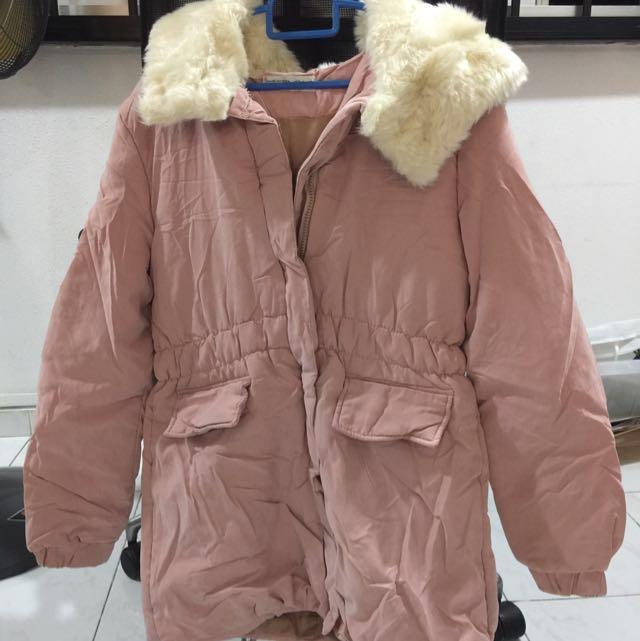 Lady Winter Jacket