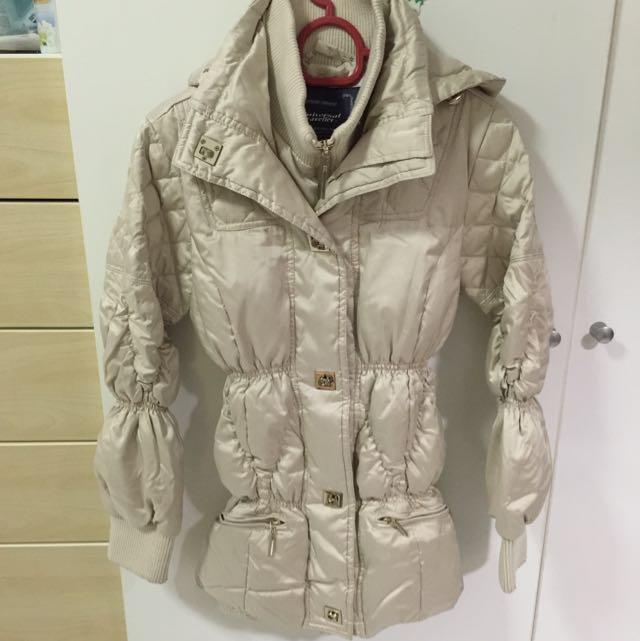 Little Gal Winter Jacket