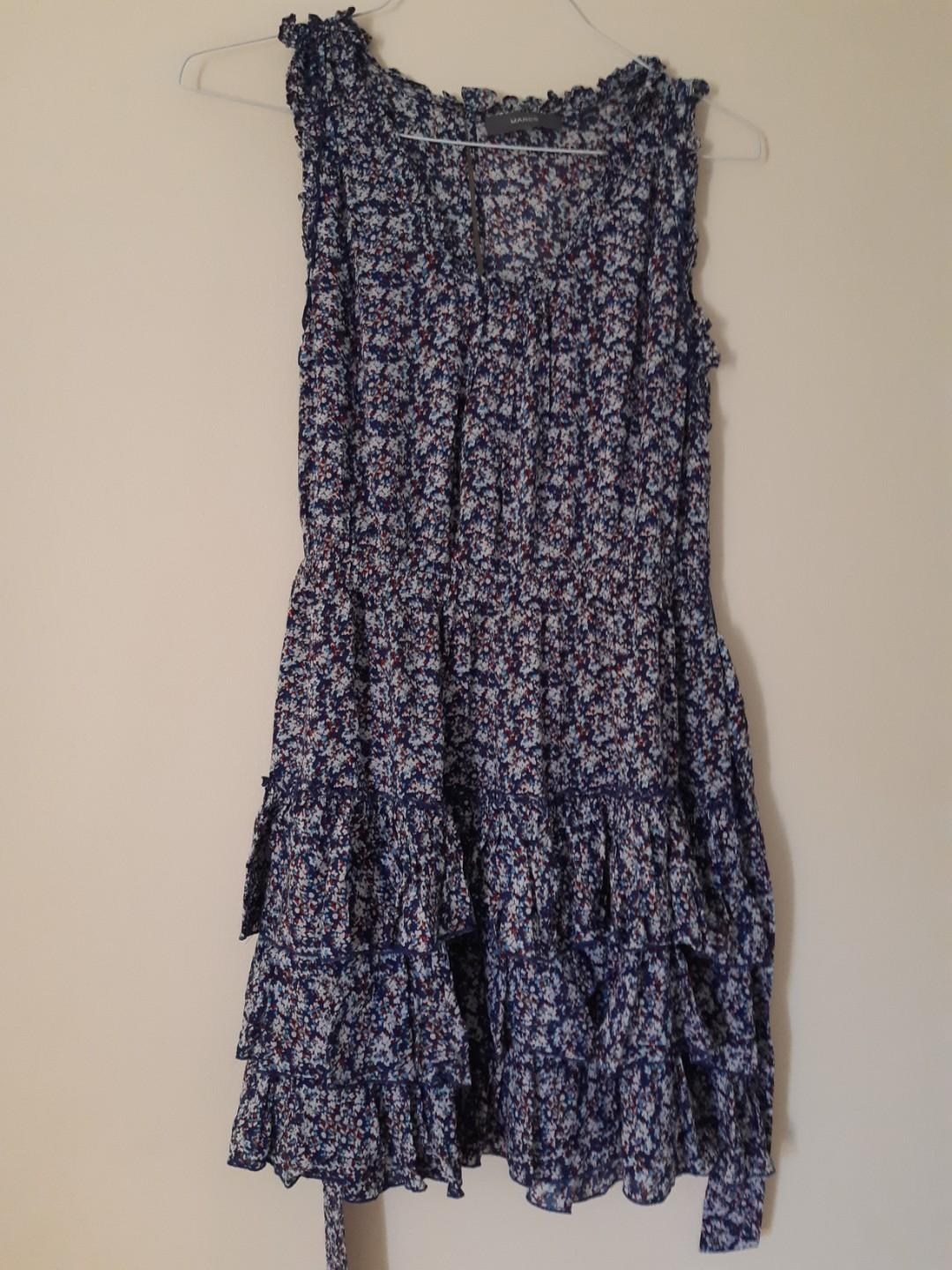 Marc summery dress size 12