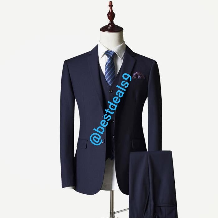 6e1989c4f572 Men's Wedding Suits [Tailored], Men's Fashion, Clothes, Others on ...
