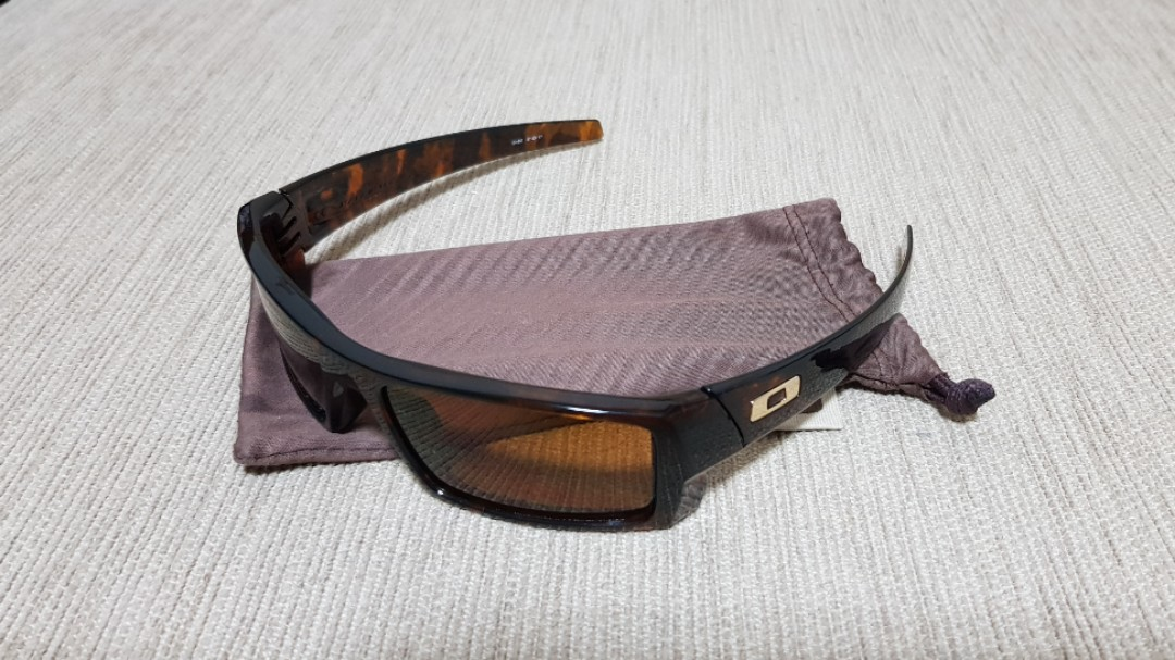 60fc4db2a3 Oakley Gascan S Authentic Sunglasses