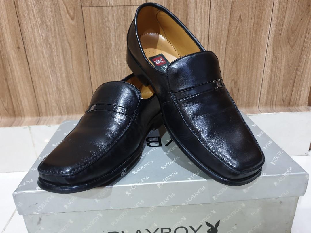 Pantofel Playboy(LIKE NEW)  oktosale 11bf28aa6d