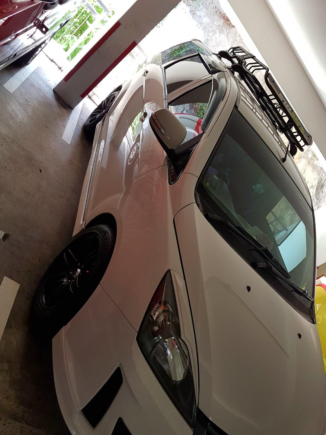 Cps Car Loan >> Proton Exora 1 6 Cps Auto Cars Cars For Sale On Carousell