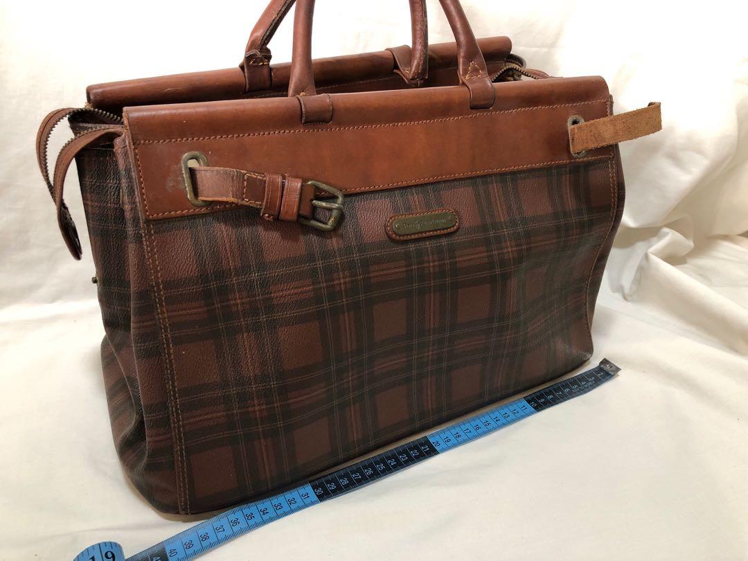 b7fc21e915 Ralph Lauren doctors bag vintage