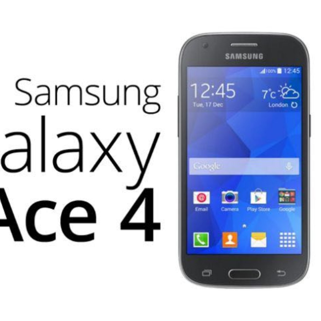 be48e128769 Samsung Galaxy Ace 4 LTE, Electronics, Others on Carousell