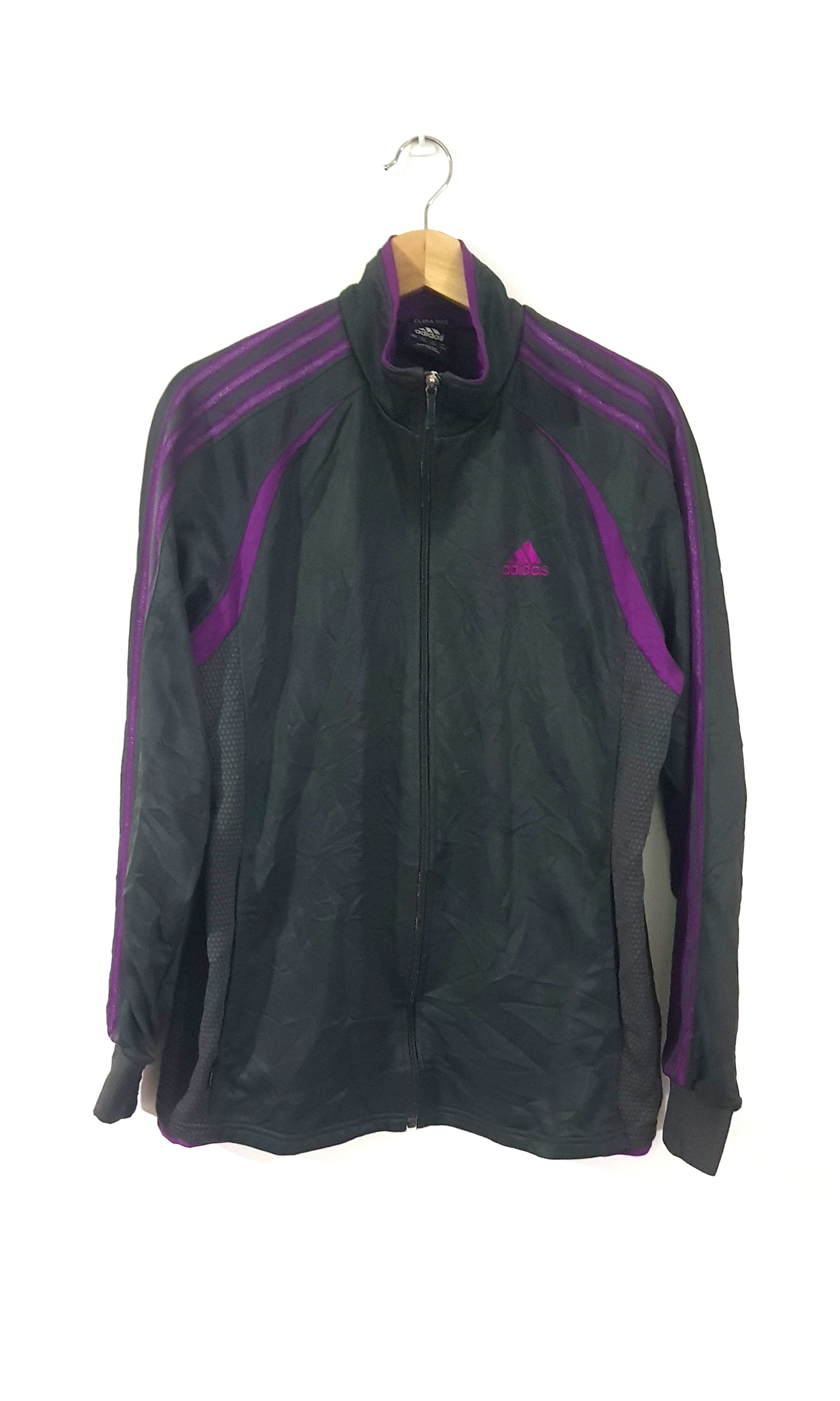 Vintage Adidas Track Jacket Men S Fashion Clothes Outerwear On