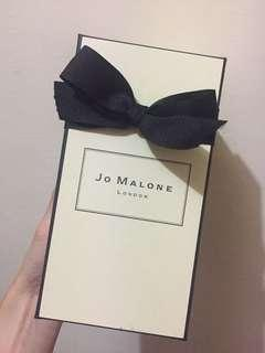 🚚 Jo Malone乳液 黑莓子與月桂葉 250ml