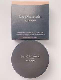New Bare Minerals 碎粉