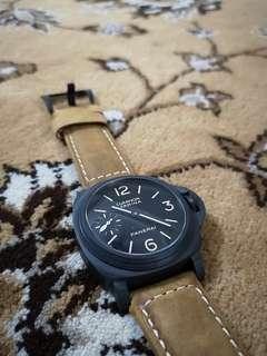 Panerai Carbotech Limited Edition