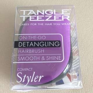Authentic Tangle teezer