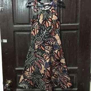 BN H&m dress