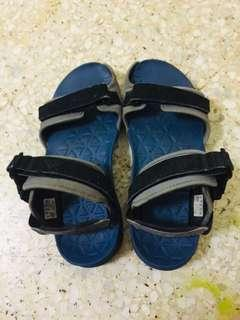 adidas cyprex ultra men sandal ii blue