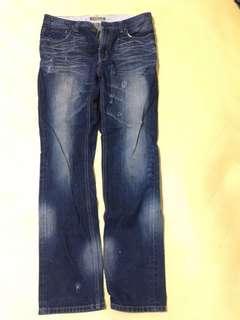 🚚 5thSTREET牛仔褲