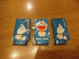 Doraemon多啦A夢/叮噹 八達通套連頸繩