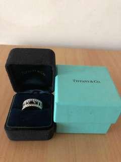 Tiffany戒指