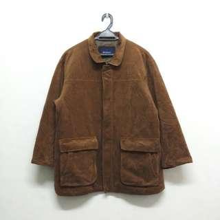Vintage Golden Bear Corduroy Jacket