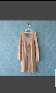 🚚 Pou dou dou針織洋裝