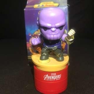 Thanos Tesco Marvel Avengers