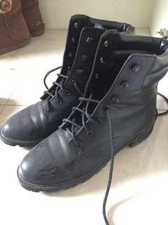 UO lace boots