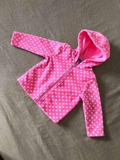Mothercare Fleece Jacket