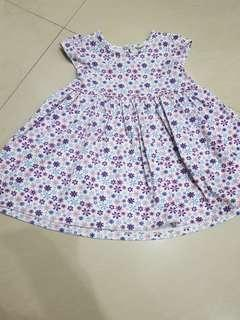 Hush Puppies Baby Dress 18-24 mths