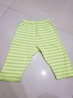 Mothercare Baby Pants 9-12mths