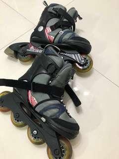 Kids rollerblades (K2 skate)