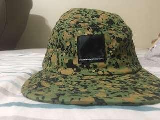 🚚 Wesc瑞典潮牌 帽子