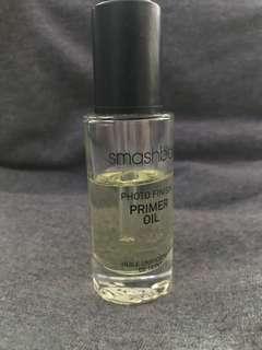 Smashbox Photofinish Primer Oil 30ml