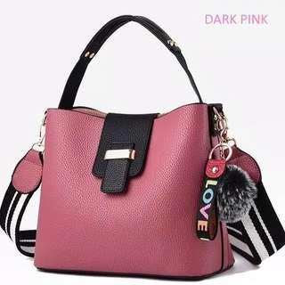 Tas Import handbag fashion