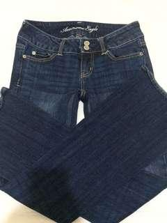 Authentic American Eagle Jeans