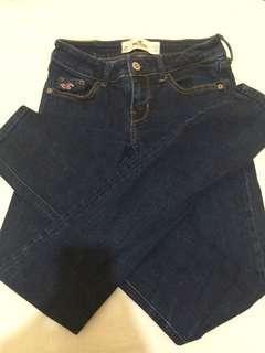 Authentic Hollister Jeans