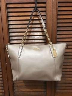 Coach Handbag (Authentic & NEW)