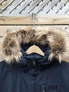 Helly Hansen Winter Coat NWT
