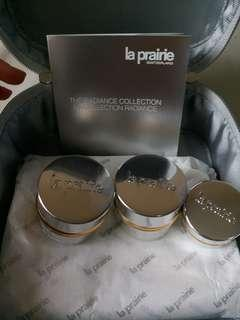 La Prairie Cellular Radiance Collection Set