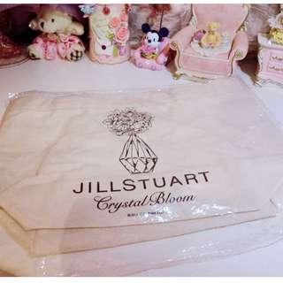 JILL STUART*Crystal Bloom 香水手提袋 手挽袋