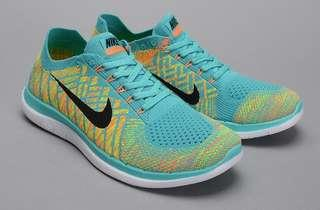 REDUCED FREE POSTAGE Nike Flyknit 4.0