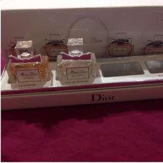 🚚 迪奧 Miss Dior 淡香水小香 5ml