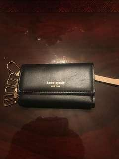 Kate Spade Mini Wallet/Key Holder