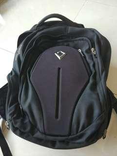 Bodypack Beluga Backpack