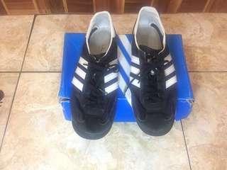 Adidas SL 72 Hitam
