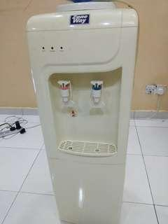 Water Dispenser-Hot & Cold