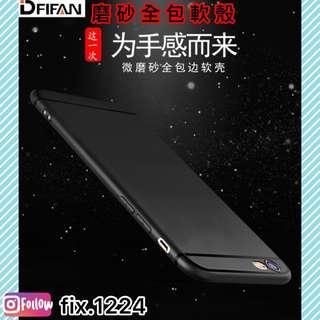 🚚 🔥 iPhone 磨砂手機殼 🔥軟殼 裸機觸感呈現 高品質的手機殼