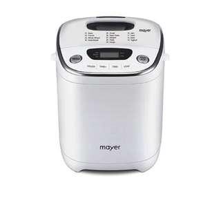 Brand New Mayer Bread Maker Capacity; 1KG