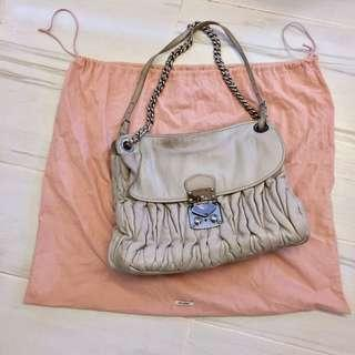 Miu Miu Bag 70%new