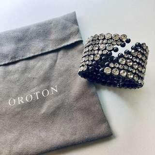 Oroton bangle